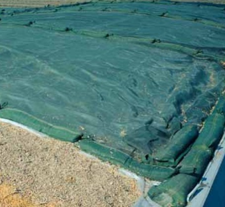 Silage Cover,Plastic Silage Covers,Hay Bail Covers,Pile Covers