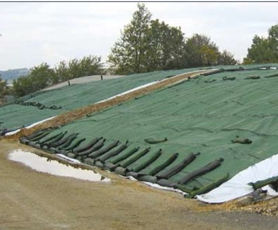 Silage Bags1